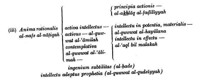 Chapter 68 Influence Of Muslim Thought On The West A History Of