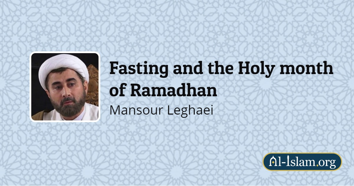 Fasting - A Body/Mind/Spirit Healing | Fasting and the Holy