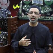 [1/12] The Origin and the Return - 1st Muharram 1436 - Br. Khalil Jaffer