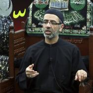 [3/12] The Origin and the Return - 3rd Muharram 1436 - Br. Khalil Jaffer
