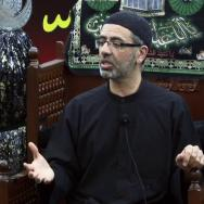 [4/12] The Origin and the Return - 4th Muharram 1436 - Br. Khalil Jaffer