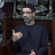[10/12] The Origin and the Return - 10th Muharram 1436 - Br. Khalil Jaffer - YouTube 2