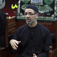 [11/12] The Origin and the Return - 12th Muharram 1436 - Br. Khalil Jaffer - YouTube