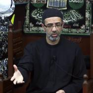 [9/12] The Origin and the Return - 9th Muharram 1436 - Br. Khalil Jaffer - YouTube