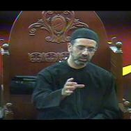 Aalamul Barzakh (The Intermediate World) - Br. Khalil Jaffer - Lecture 1