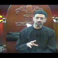 Aalamul Barzakh (The Intermediate World) - Br. Khalil Jaffer - Lecture 2 - Part [1/2]