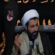 Features of the Community of Ahlul Bayt (a) by Sheikh Shomali, 11th Nov 2013, Muharram 1435 - Part 7