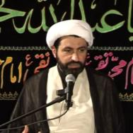 The Spiritual Struggle of Karbala by Sheikh Shomali, Muharram 2011 - Part 5