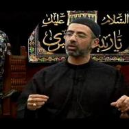 Freeing the Butterfly Within I Br. Khalil Jaffer I Muharram 1433 - Part 3