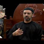 Freeing the Butterfly Within I Br. Khalil Jaffer I Muharram 1433 - Part 9