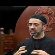Freeing the Butterfly Within I Br. Khalil Jaffer I Muharram 1433 - Part 10