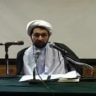 Contemporary Issues in Islamic Thoguth, Lesson Seven (7/8); Religion and Freedom, Sheikh Dr Shomali