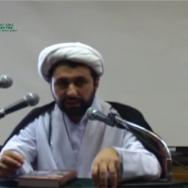 Contemporary Issues in Islamic Thought, Lesson Eight (8/8)_ Reason & Faith by Sheikh Dr Shomali