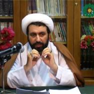 Community Building, Lesson Three (3 of 9) Islamic Community Is Truthful by Sheikh Dr Shomali