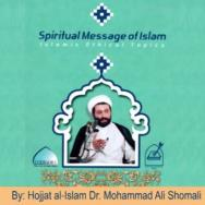 The Merits of Patience (The Spiritual Message of Islam) part 15 - by Mohammad Ali Shomali