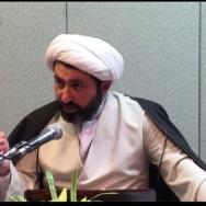 Islamic Belief System (Session 11) - Knowing Mankind, Part III - Mohammad Ali Shomali