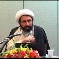Islamic Belief System (Session 6) - Divine Attributes, Part II -Mohammad Ali Shomali