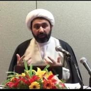 Islamic Belief System (Session 3) - Arguments for the Existence of God, Part I -Mohammad Ali Shomali