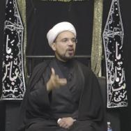 Imam Hussain Inspires by Sheikh Mohammad Al Hilli