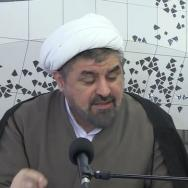 Tafsir of Surah Kahf (18) by Shaykh Bahmanpour - Lecture 22