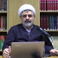 Tafsir Surah Al-Qiyamah (سورة القيامة), Session 5, by Sheikh Bahmanpour, 11 Nov 2016