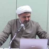 Tafsir Quran - Surah AL- Qalam القلم (Session 5) - by Sheikh Bahmanpour 08-05-2015