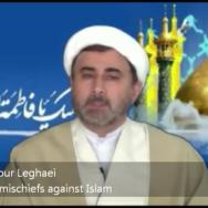 Dealing with mischiefs against Islam (in response to the video against Prophet Muhammad) - Sheikh Mansour Leghaei