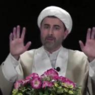 Preserving the Islamic Identity (Imam Khomeini Conference 2014) - Sheikh Mansour Leghaei