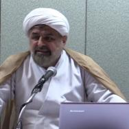 Tafsir Quran,  Surah  Al-Muzzammil  (سورة المزمل) Session 1,  by Sheikh Bahmanpour ,  29-04-2016