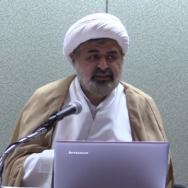 Tafsir Quran, Surah Al-Muzzammil (سورة المزمل) Session 4, by Sheikh Bahmanpour , 27-05-2016