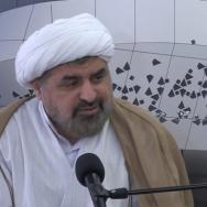 Tafsir of Surah Baqarah (2) by Shaykh Bahmanpour- 8th May 2016 - Lecture 20