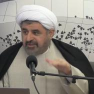 Tafsir of Surah Baqarah (2) by Shaykh Bahmanpour- 28th February 2016 - Lecture 14