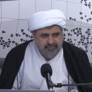 Tafsir of Surah Baqarah (2) by Shaykh Bahmanpour- 14th February 2016 - Lecture 12