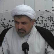 Tafsir of Surah Baqarah (2) by Shaykh Bahmanpour- 8th November 2015 - Lecture 4