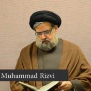 Psychological Profile of a Mu'min According to Imam Ali - Syed Muhammad Rizvi