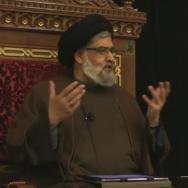 What Happens in the Grave How Can We Affect it - Maulana Syed Muhammad Rizvi