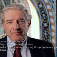 Understanding islam with Dr Chris Hewer- Episode 5 - What is a Prophet