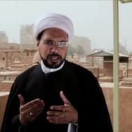 Documentary on Wadi Al-Salam in Najaf, largest cemetary in the world