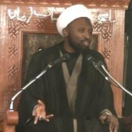 The Need for Media - Sheikh Nuru mohammed - Muharram 2017 - 1439