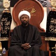 Inner peace and stress (depression) in facing challenges– Sheikh Nuru Muhammed