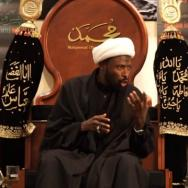 Spiritual Growth between supplication and whispering – Sheikh Nuru Muhammed