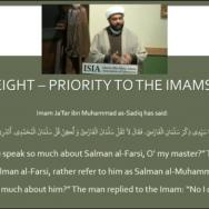 Knowing the Imam of Our Time_ Session 10