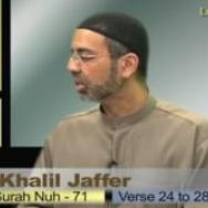Exegesis of Suratul Nuh I Q&A