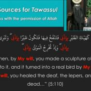 Tawassul Series_ The Reality of Tawassul Part 2
