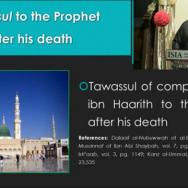 Tawassul Series_ The Reality of Tawassul Part 6