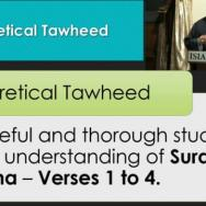 Tawassul Series_ The Reality of Tawassul Part 8
